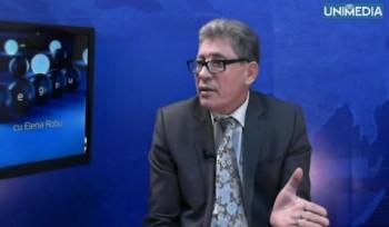 LIVE: Mihai Ghimpu în studioul UNIMEDIA