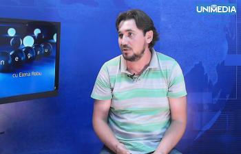 LIVE: Dumitru Marian în studioul UNIMEDIA