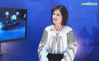 LIVE: Margareta Timofti în studioul UNIMEDIA