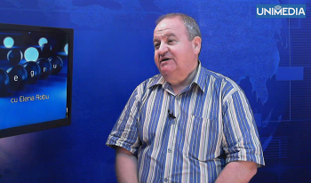 LIVE: Nicolae Avram în studioul UNIMEDIA