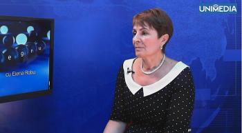 LIVE: Valentina Țapiș în studioul UNIMEDIA
