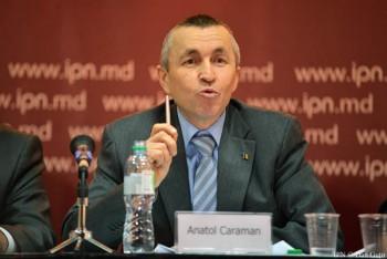 LIVE: Anatolie Caraman în studioul UNIMEDIA