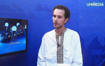 LIVE: Oleg Brega în studioul UNIMEDIA