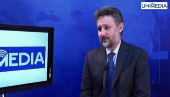 LIVE: Marius Lazurca în studioul UNIMEDIA