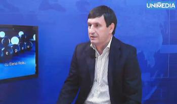 LIVE: Mihai Moldovanu în studioul UNIMEDIA