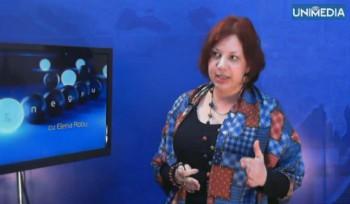 LIVE: Antonița Fonari în studioul UNIMEDIA