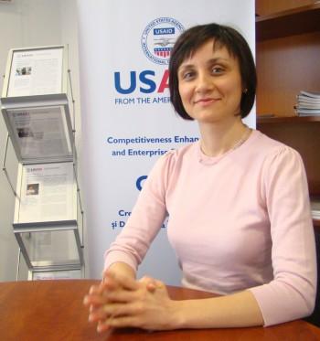 LIVE: Doina Nistor în studioul UNIMEDIA