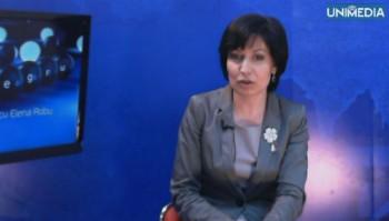LIVE: Tatiana Potîng în studioul UNIMEDIA