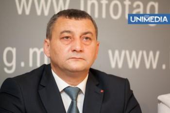 Ora 16.00: Victor Alexeev în studioul UNIMEDIA