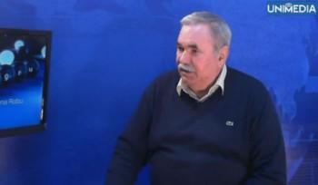 LIVE: Viorel Cibotaru în studioul UNIMEDIA