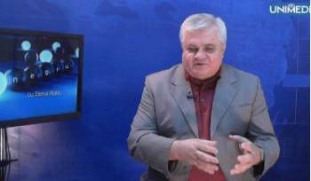 Ora 16.00: Anatol Țăranu în studioul UNIMEDIA