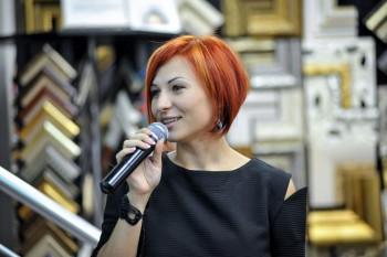 LIVE: Rodica Ivtodi în studioul UNIMEDIA