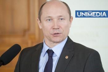 LIVE: Valeriu Streleț în studioul UNIMEDIA