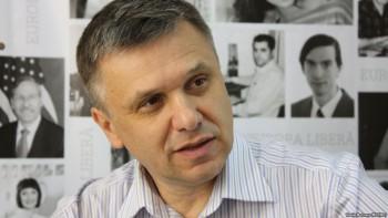 Ora 16.00: Igor Boțan în studioul UNIMEDIA