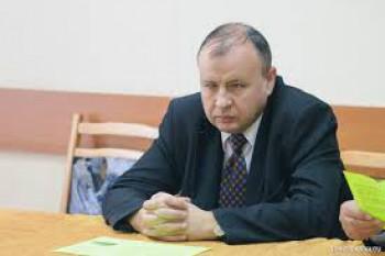 Victor Juc în studioul UNIMEDIA