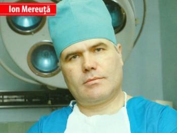Ora 16.00: Ion Mereuță în studioul UNIMEDIA