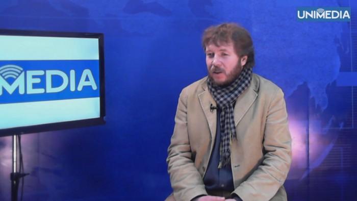Ora 16.00: Virgiliu Mărgineanu în studioul UNIMEDIA