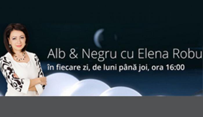 Ora 16.00: Emisiunea Alb&Negru