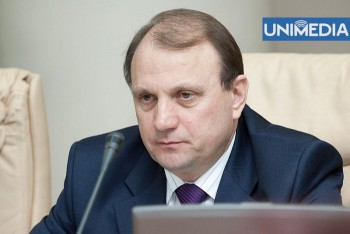 Ora 16.00: Vasile Bumacov în studioul UNIMEDIA