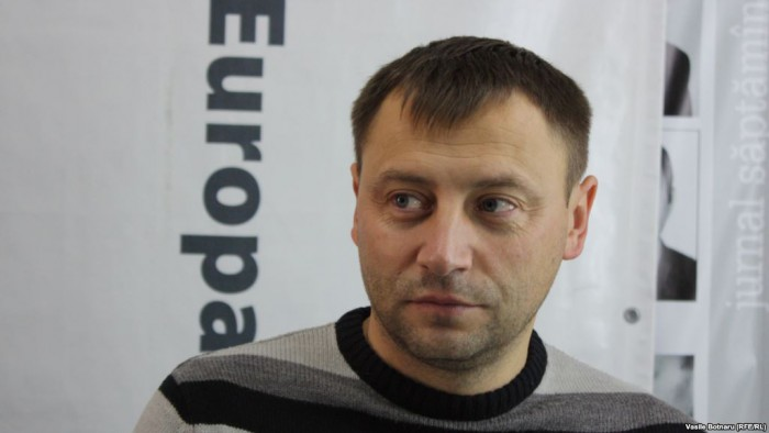 Politologul Ion Tăbârță, în studioul UNIMEDIA