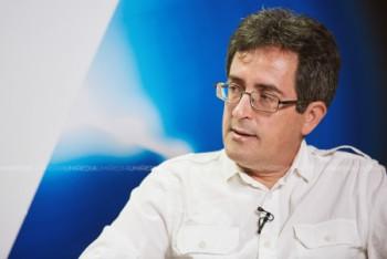 Directorul Expert Forum din România, Sorin Ioniță în studioul UNIMEDIA