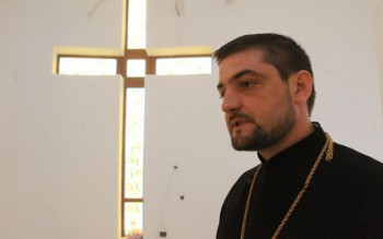 Ora 16.00: Părintele Sergiu Aga în studioul UNIMEDIA