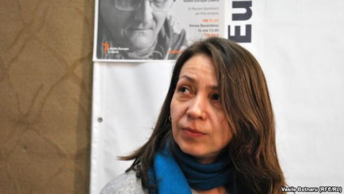 Ora 16.00: Mariana Kalughin în studioul UNIMEDIA