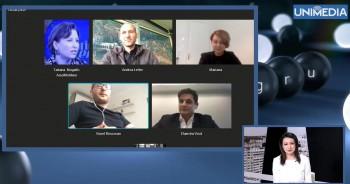 Despre offline-ul diasporei, la emisiunea Alb&Negru