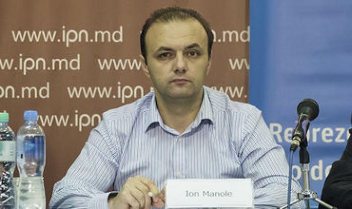Ora 16.00: Ion Manole în studioul UNIMEDIA