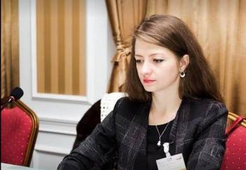 Ora 16.00: Veronica Mihailov în studioul UNIMEDIA