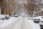 Cod Galben de ninsoare în Chișinău