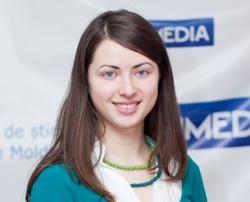 Cristina Aramă