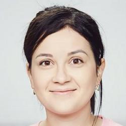 Cristina Lujan