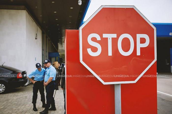 21 de cetățeni străini au încălcat regimul de ședere în R. Moldova, iar un moldovean a fost deportat din UE. Situația la frontiera de stat