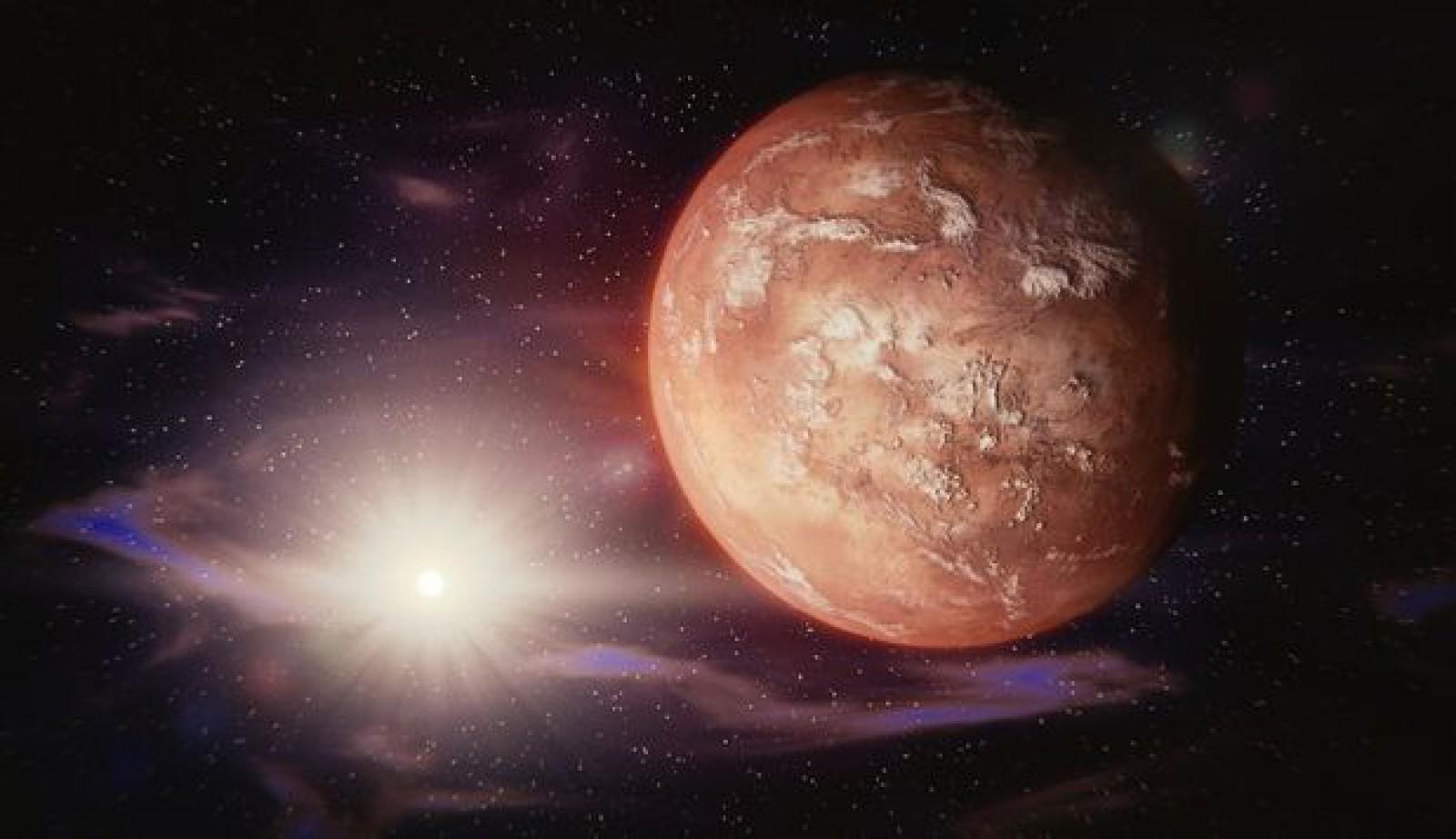 2019 ar putea fi anul în care prima navă va pleca spre Marte