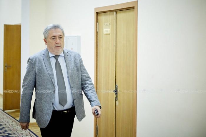 """Viceprimarul Nistor Grozavu, în arest la domiciliu! """"A colaborat cu ancheta şi a făcut declaraţii care aduc informaţii importante"""""""