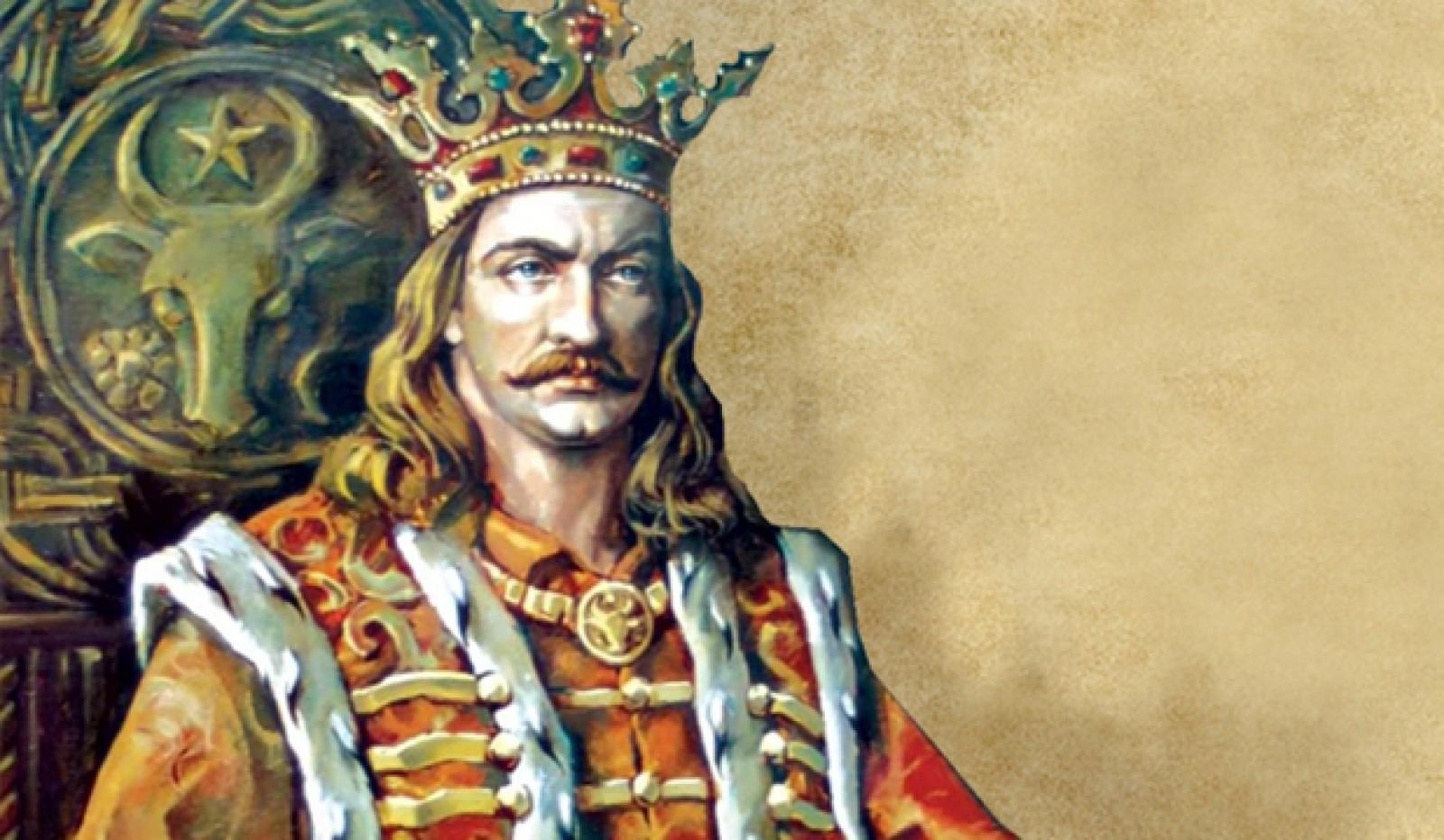 """514 ani de la moartea domnitorului Ștefan cel Mare și Sfânt. """"Fost-au acest Ştefan, om nu mare la statu, mânios, şi degrabă a vărsa sânge nevinovat"""""""