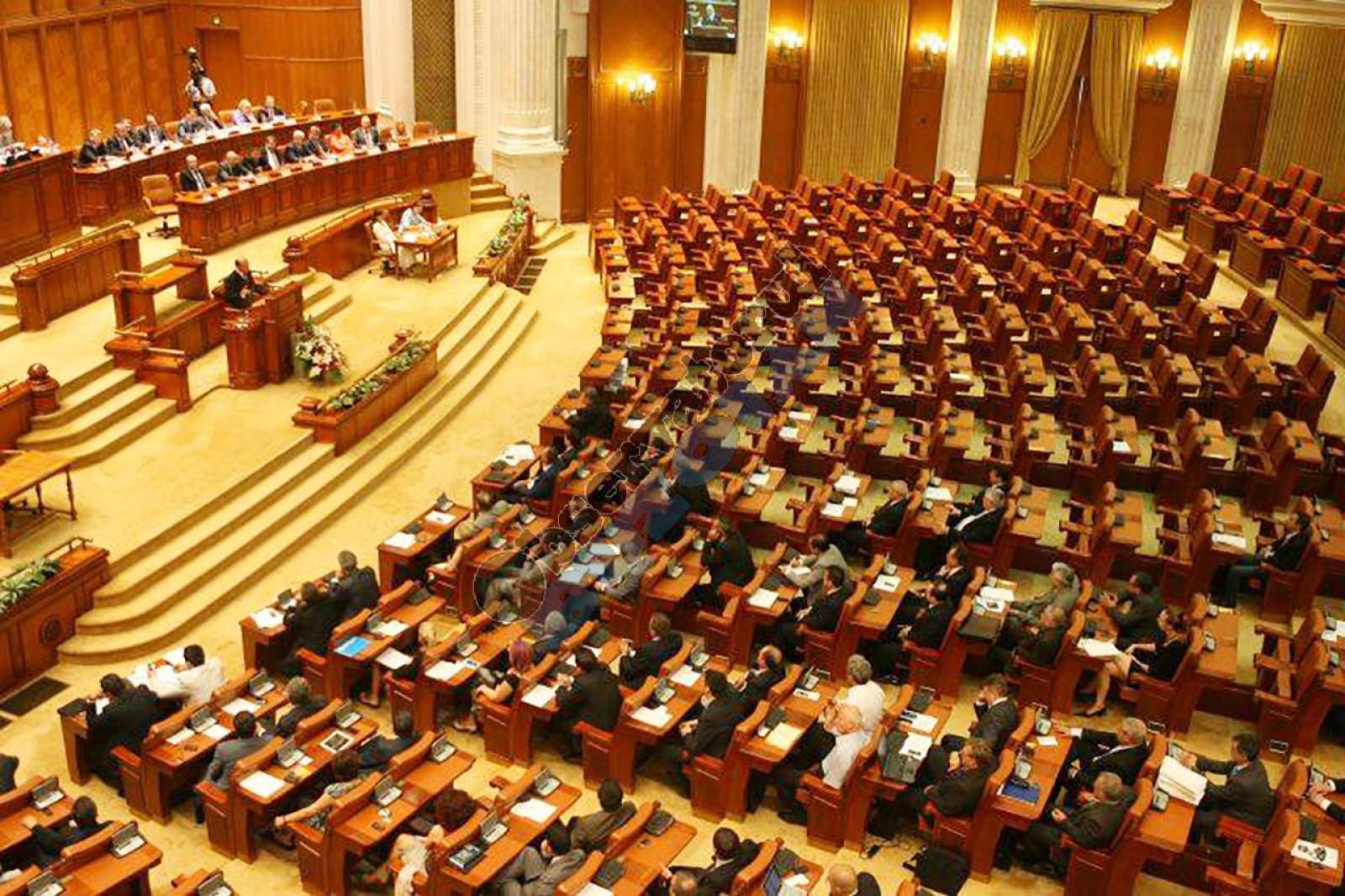 În Parlamentul României s-a găsit consens. Deputat român: Procesul de Unire poate fi lansat oricând
