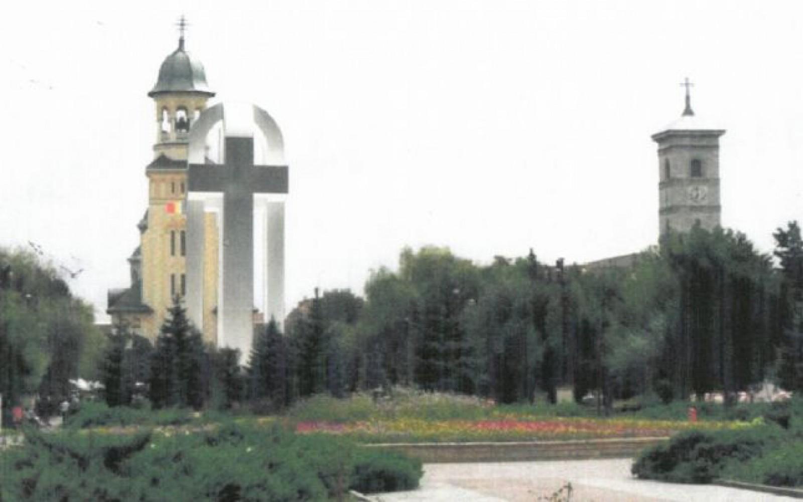 În România va fi ridicat un monument dedicat Marii Uniri de la 1 Decembrie 1918