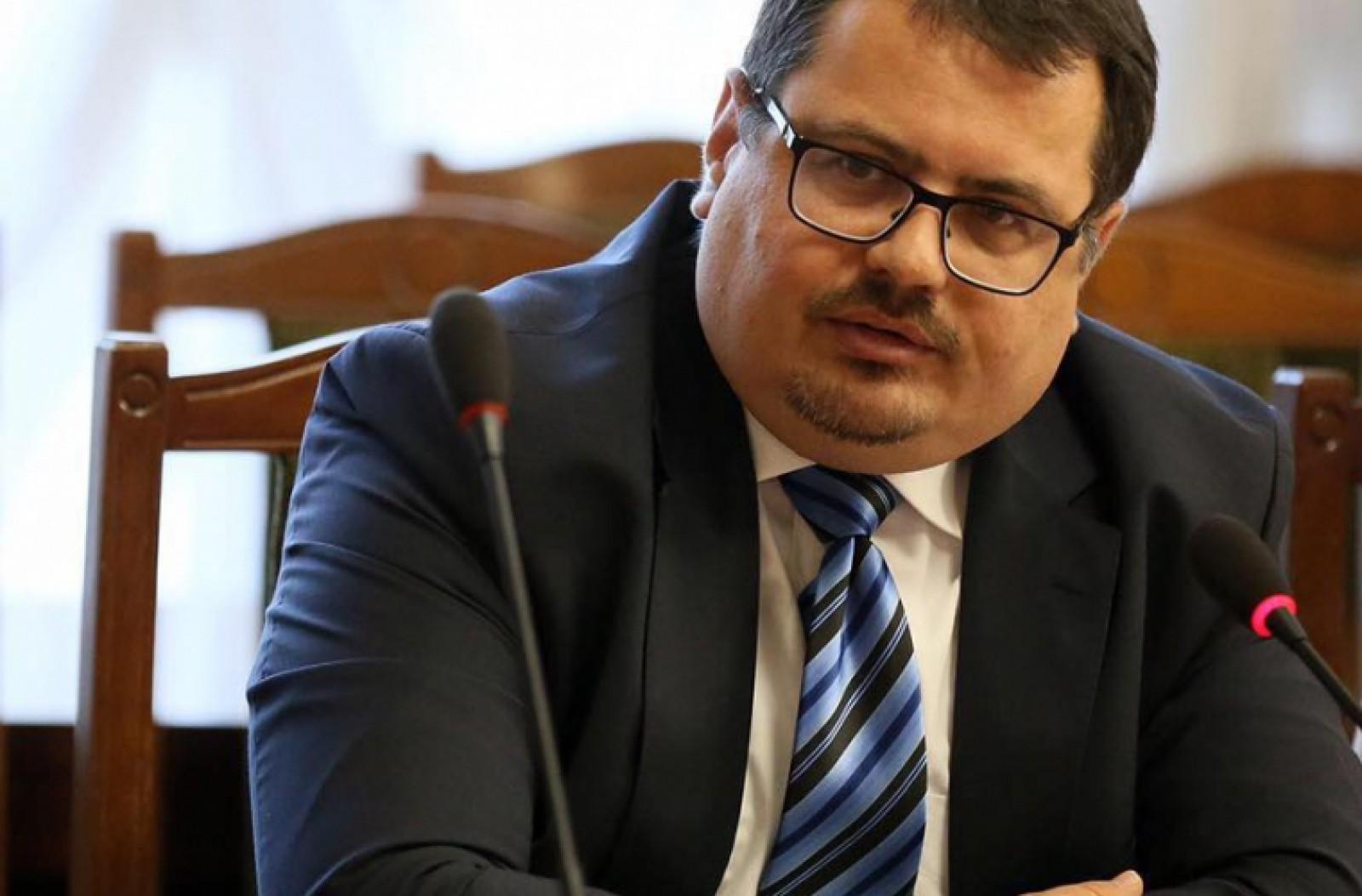 """Șeful Delegației UE în RM, Peter Mihalko, despre investigarea fraudei bancare: """"Acest proces e un test de credibilitate pentru mediul extern"""""""