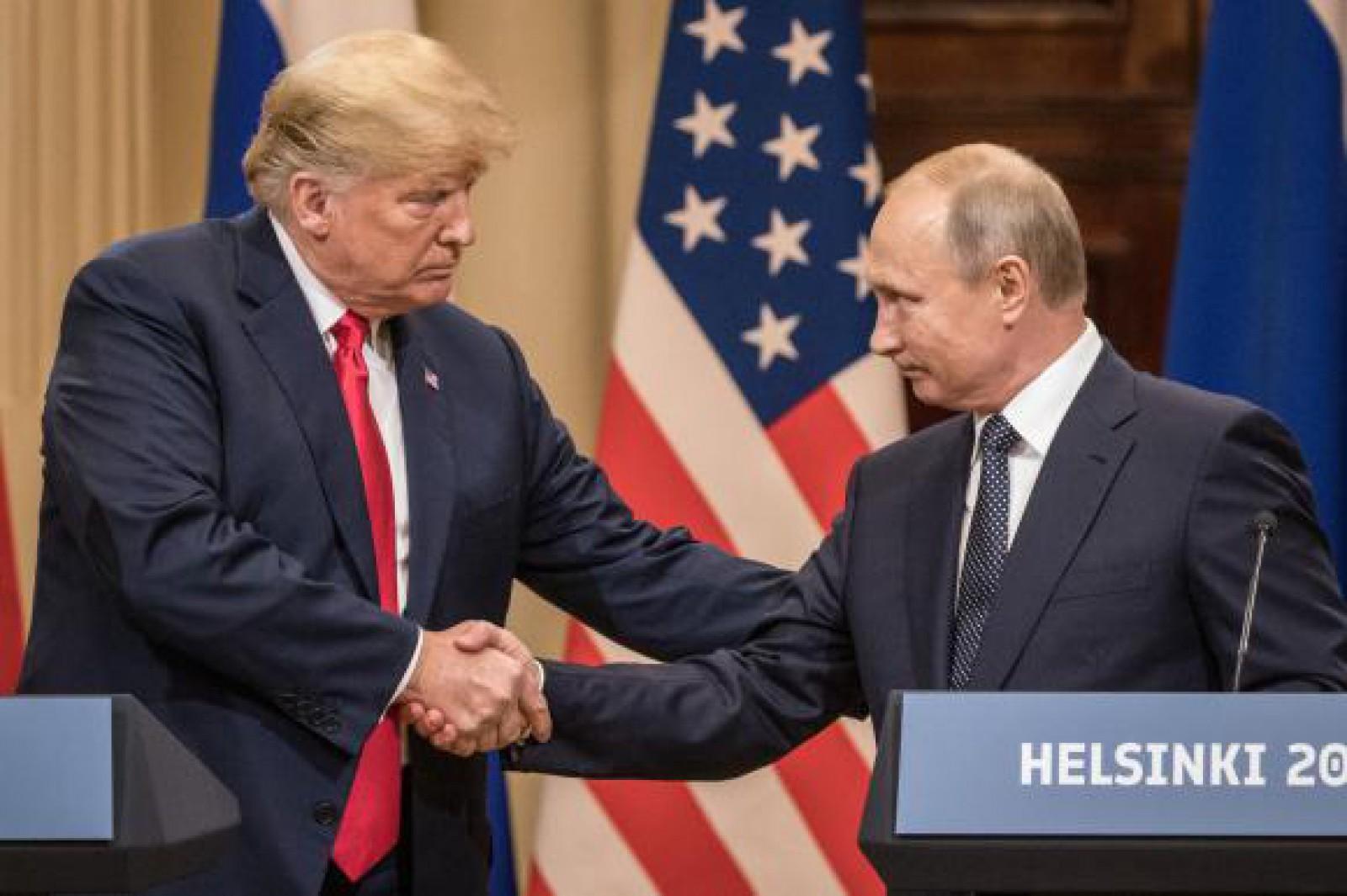 A doua întâlnire Trump-Putin nu va avea loc anul acesta