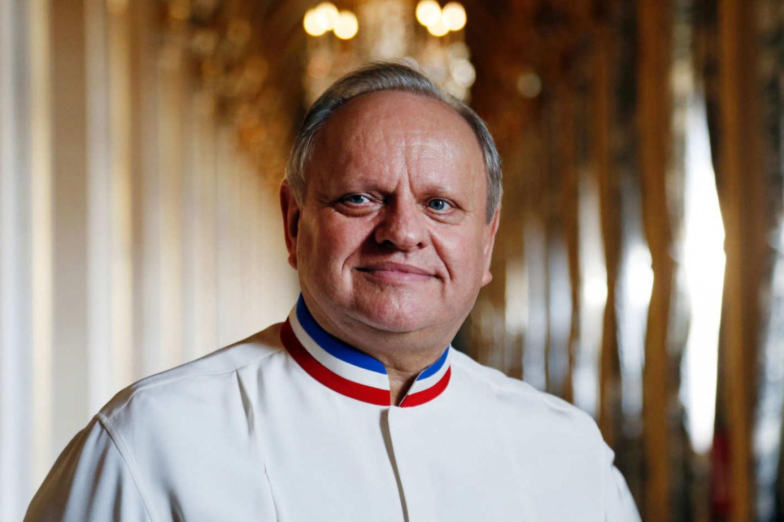 """A murit """"bucătarul secolului"""", Joël Robuchon, chef-ul francez cu cele mai multe stele Michelin"""