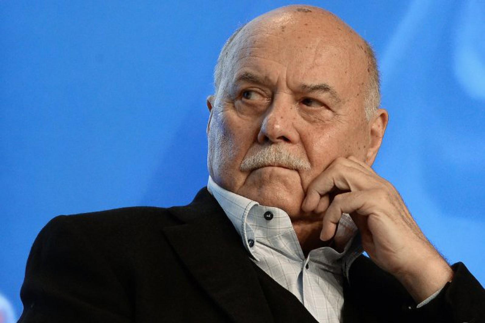 A murit regizorul rus Stanislav Govoruhin, la vârsta de 82 de ani
