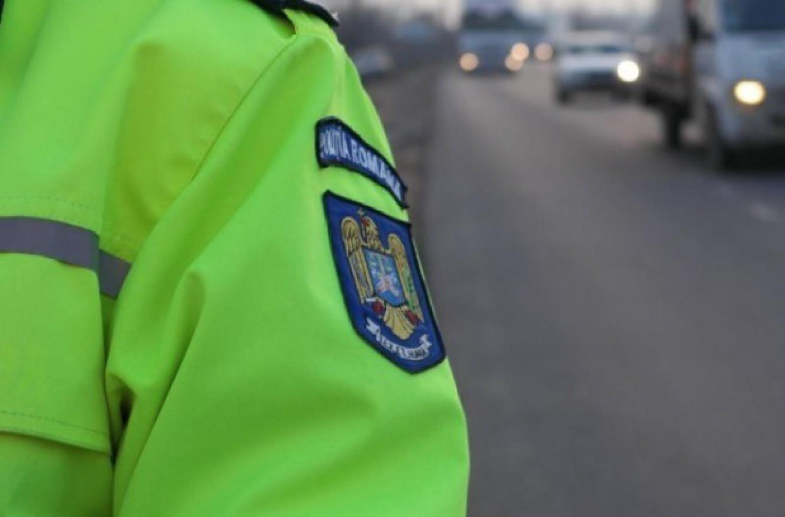 Accident în Brăila. Trei cetățeni moldoveni au ajuns la spital