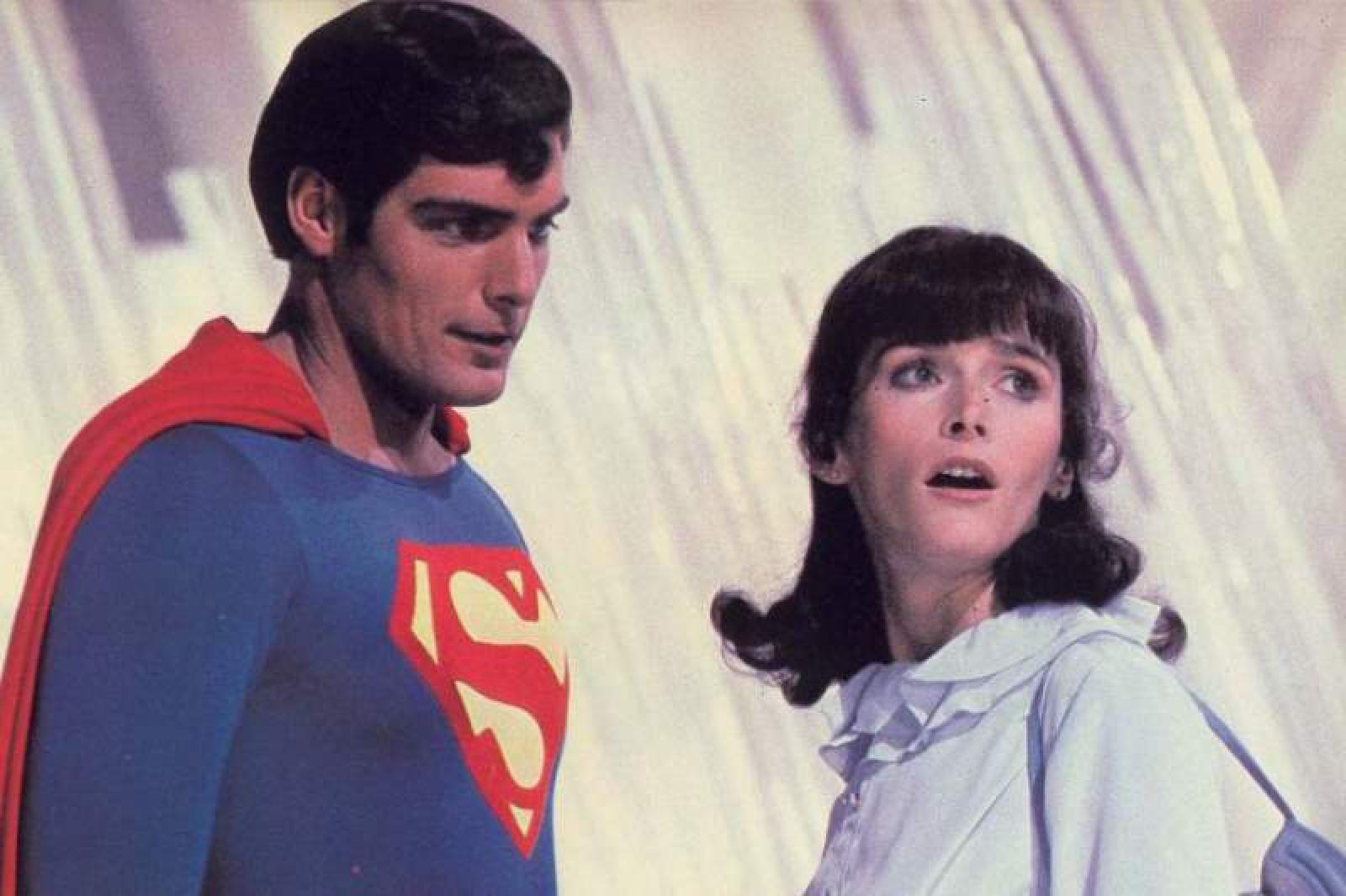 """(video) Actrița Margot Kidder, cunoscută în special pentru rolul din """"Superman"""", a murit la vârsta de 69 de ani"""