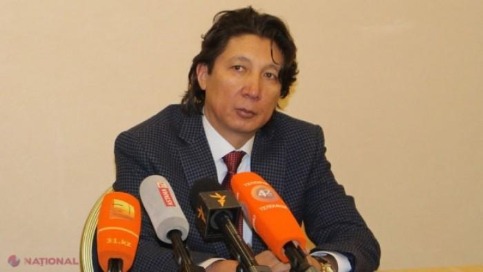 Adjunctul celui bănuit că a devalizat o bancă din Kazahstan a dat în vileag schema după care acționa oligarhul