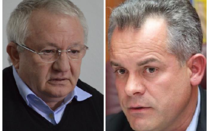 Afaceristul român Adrian Porumboiu a fost dat în judecată de Vladimir Plahotniuc