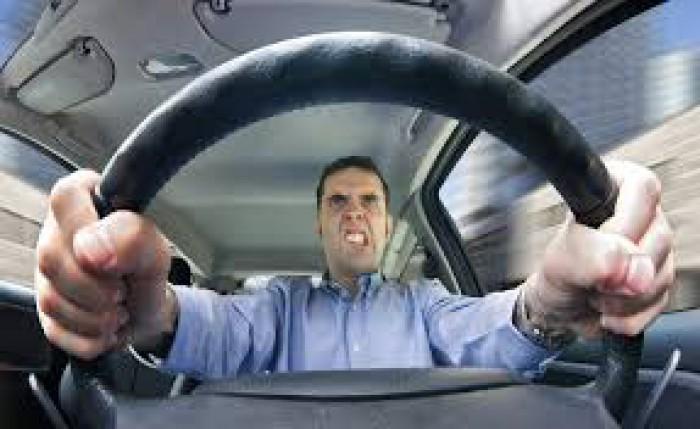 Agresivitatea la volan, una dintre cauzele accidentelor rutiere