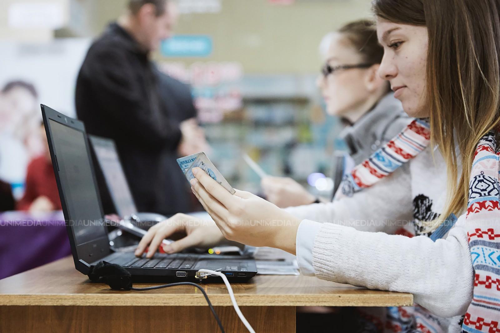 Alegerile locale din 20 mai. Mai sunt două zile în care alegătorii pot verifica online listele electorale