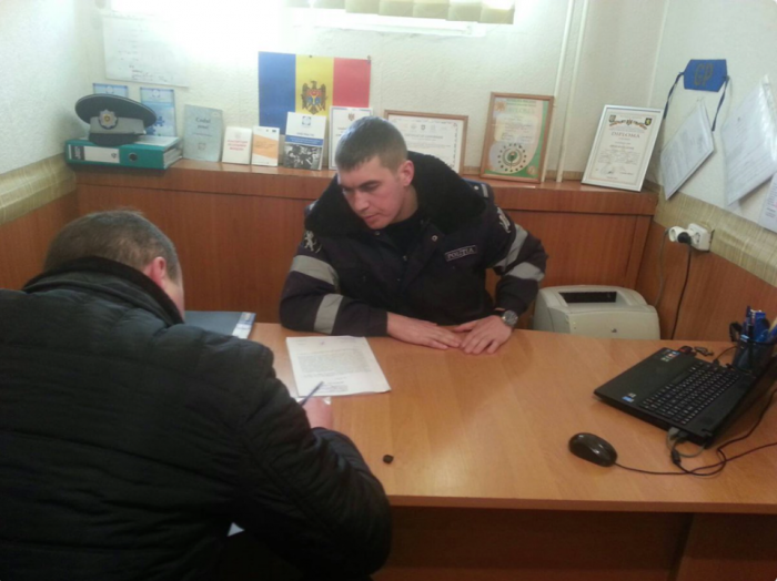 (video) Alexei Dimitrov, cel care a fost lovit de un procuror, a fost amendat pentru injurii și deteriorarea Mercedesului omului legii